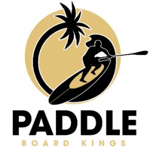 PADDLE BOARD KINGS LOGO