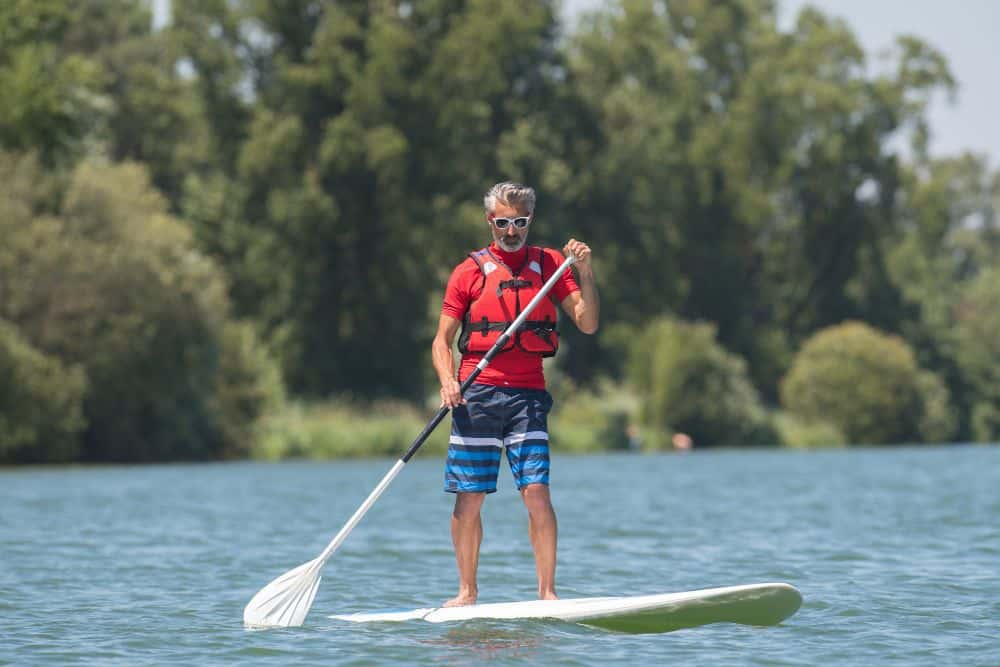 Best Life Jackets for Paddle Boarding