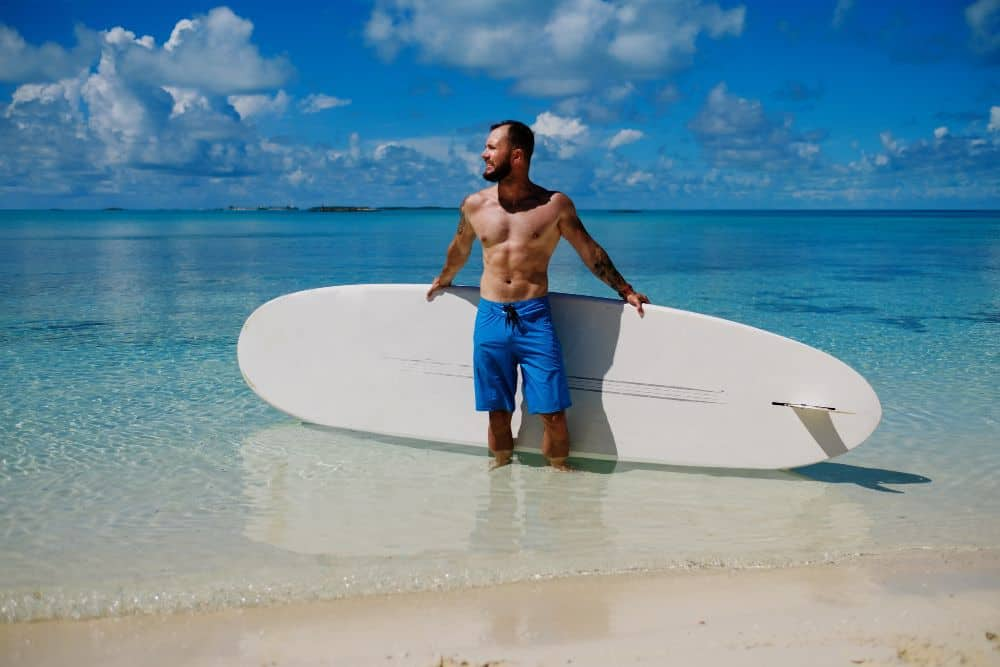 Paddleboarding Vs Kayaking