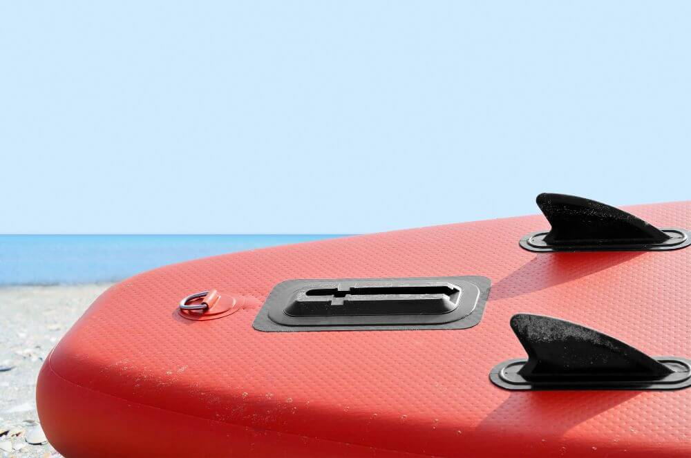 Are Paddle Board Fins Universal And Easy To Install?