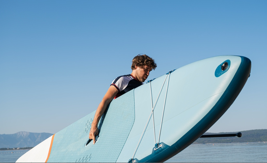 Paddle Board Maintenance and Care