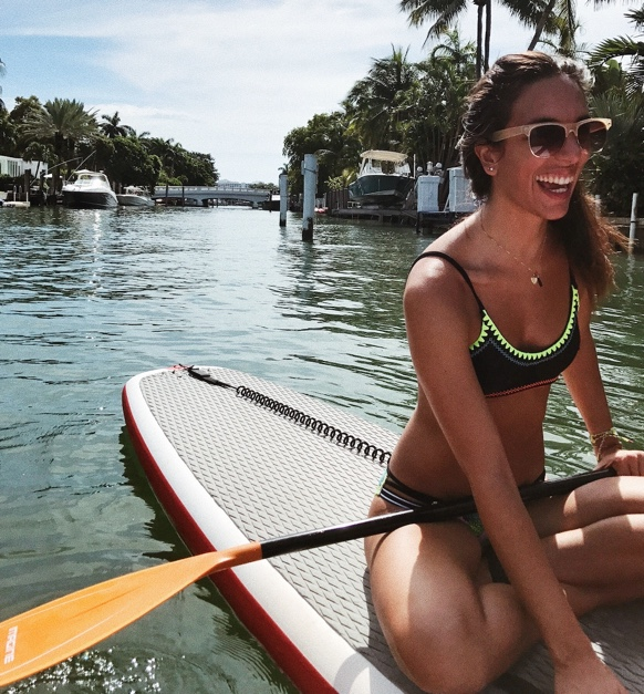 What Should I Bring Paddle Boarding