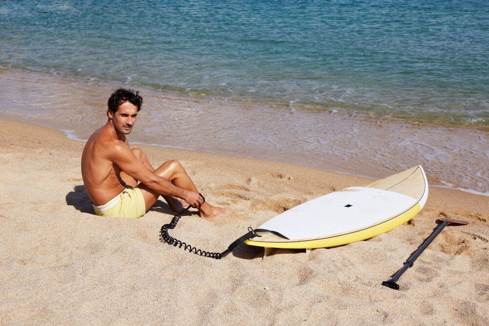 When Do Paddle Boards Go on Sale?