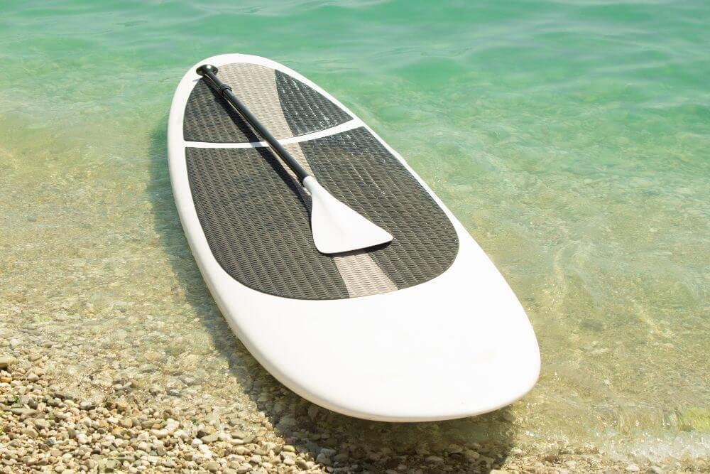 how to care for your paddle board